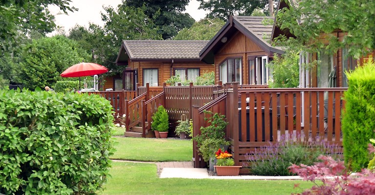 Choose from hundreds of holiday parks in North Wales