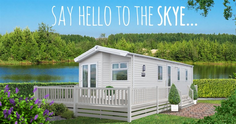 New 2018 Willerby SKYE now available to view