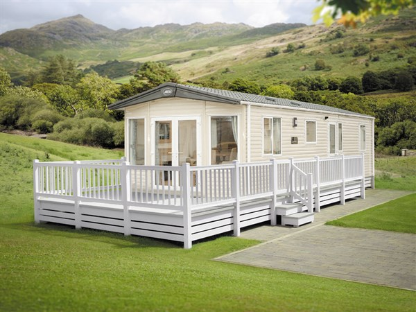 New 2018 abi clarendon static caravan holiday home for for Adding onto a manufactured home