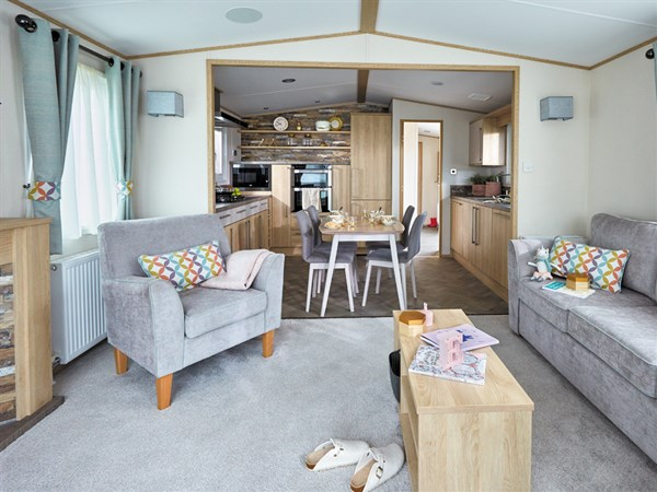 2018 Abi Malham Static Caravan Holiday Home For Sale