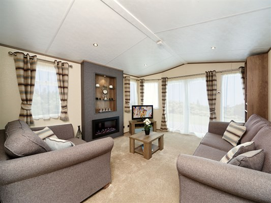 2018 Carnaby Hainsworth Static Caravan Holiday Home New  : 1 195 1 14638 1 2018 Carnaby Hainsworth Static Caravan Holiday Home lounge from www.roykellettcaravans.com size 1000 x 750 jpeg 156kB