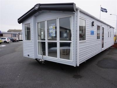 2014 Abi Beachcomber Static Caravan Holiday Home For Sale