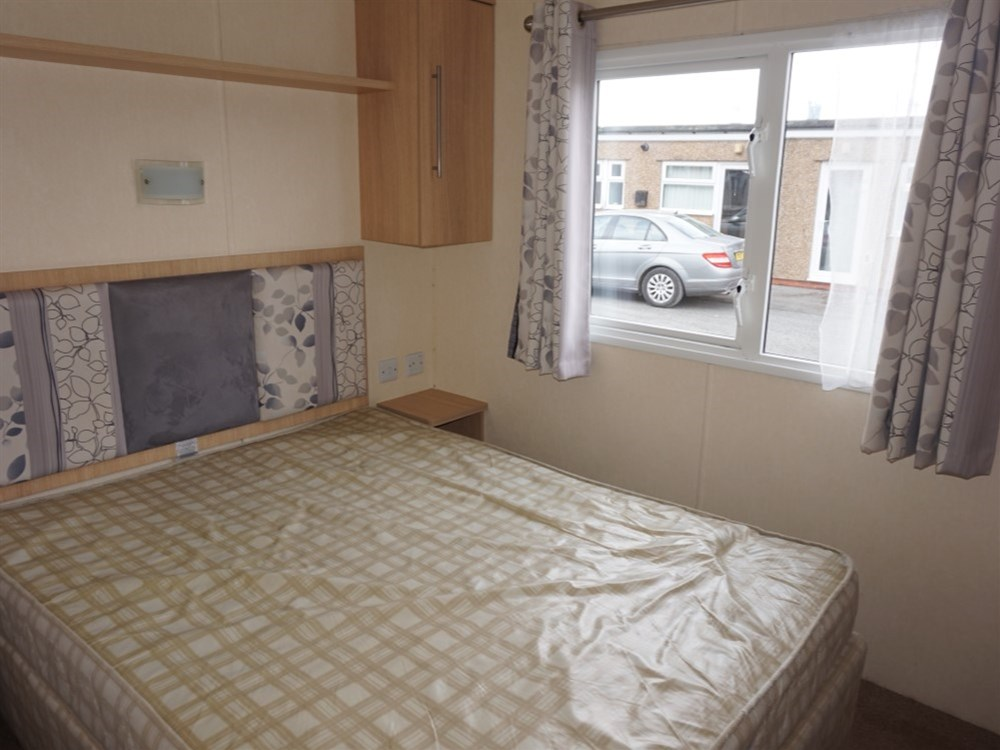 2012 Carnaby Melrose Static Caravan Holiday Home For Sale