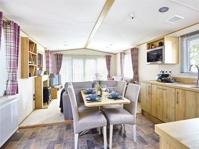 2019 Abi Beverley Static Caravan Holiday Home Huge