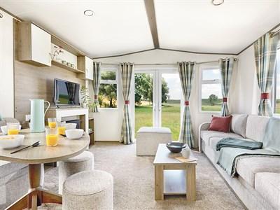 2019 Abi Oakley Static Caravan Holiday Home Huge Choice