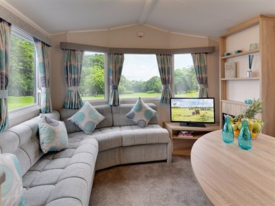 2019 Willerby Rio Gold 10 Static Caravan Holiday Home
