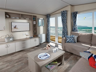 2019 Regal Seascape Static Caravan Holiday Home