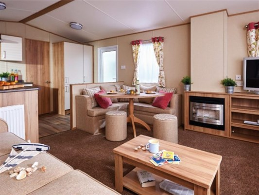 2016 Abi Oakley Static Caravan Holiday Home For Sale