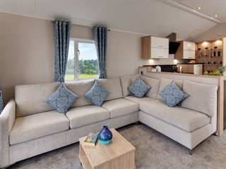 2018 Willerby Linear Lounge