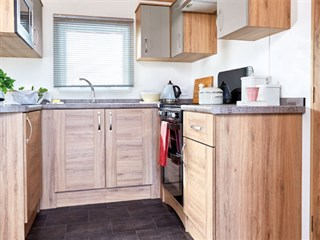 2017 ABI Oakley Kitchen