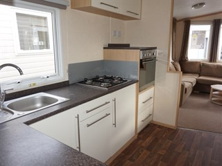2012 Carnaby Melrose Static Caravan Holiday Home