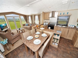 2019 Carnaby Helmsley Lodge Static Caravan Holiday Home overview