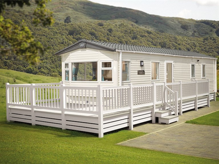 New 2017 ABI Oakley 36 x 12 feet 2 Bedrooms (Sleeps 4/6)