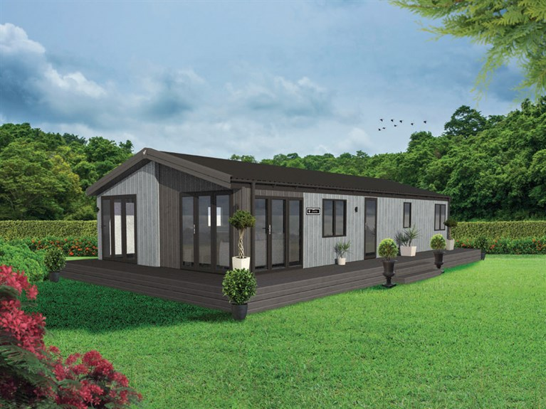 New 2018 Willerby Juniper 45 x 22 feet 2 Bedrooms