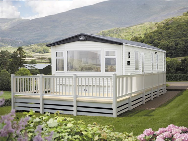 New 2019 ABI Oakley 36 x 12 feet 2 Bedrooms (Sleeps 4/6)