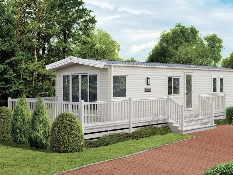 New 2019 Willerby Avonmore 38 x 12 feet 2 Bedrooms (Sleeps 4/6)