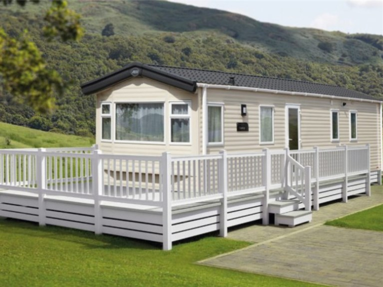 New 2016 ABI Oakley 36 x 12 feet 2 Bedrooms (Sleeps 4/6)