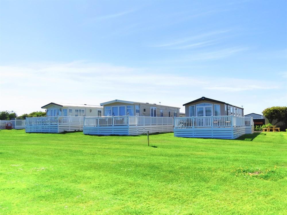 Bagnol Caravan Park Anglesey