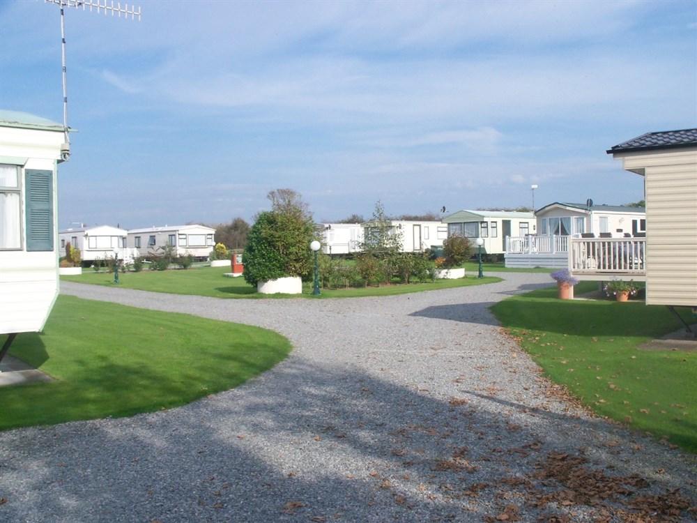Plas Caravan Park Rhosneigr Anglesey