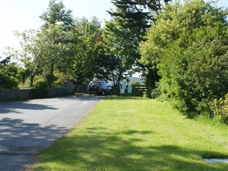 Kingsbridge Caravan Park, Beaumaris, Anglesey