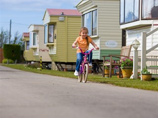 White Tower Caravan Park