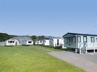 Bungalow Camp Caravan Park, Kinmel Bay