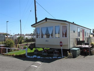 Fourways Caravan Park, Towyn