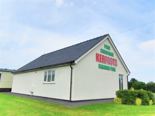 Kerfoots Holiday Park
