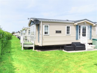Kerfoots Holiday Park, Towyn