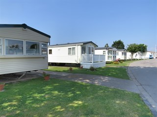 Marine Holiday Park, Rhyl