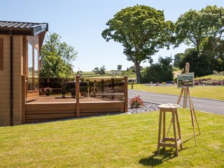 Nant Lodges Caravan and Lodge Park, Betws Yn Rhos, Abergele