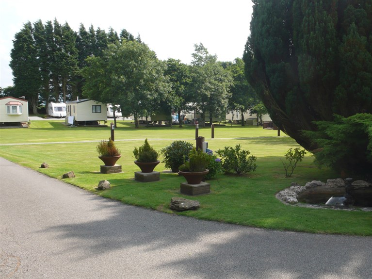 AD Astra Caravan Park (Anglesey)