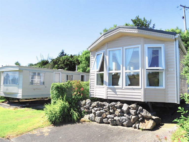 Bwlch Caravan Park, Anglesey