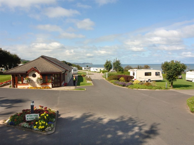 Bron Y Wendon Holiday Park (Llanddulas)