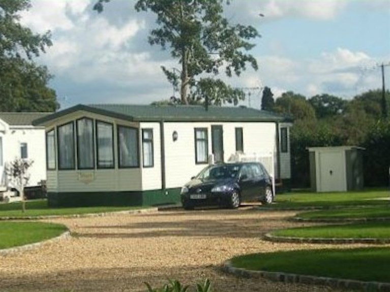 Lamb Cottage Caravan Park (Northwich, Cheshire)