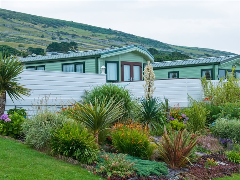 Caerddaniel Holiday Home Park (Barmouth)