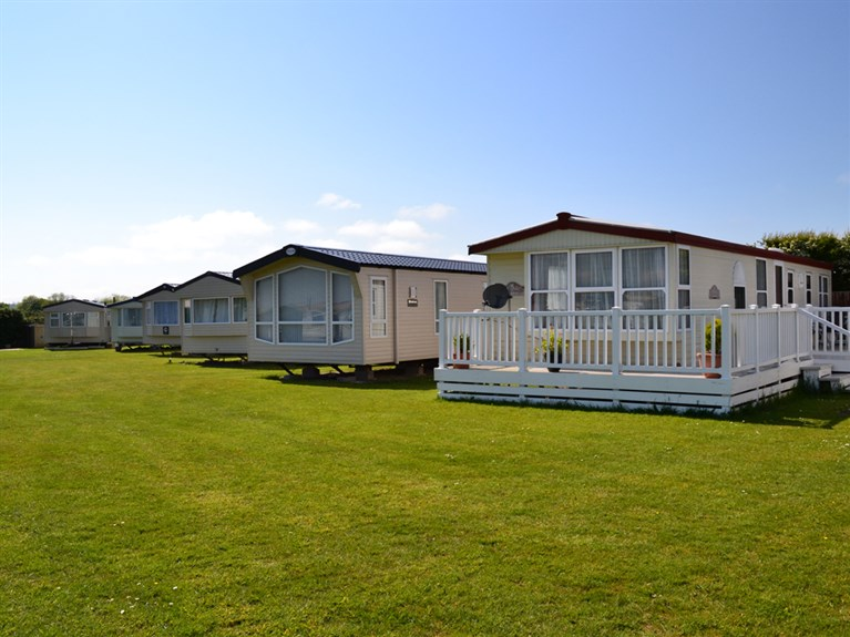 Rhos Holiday Park (Red Wharf Bay)