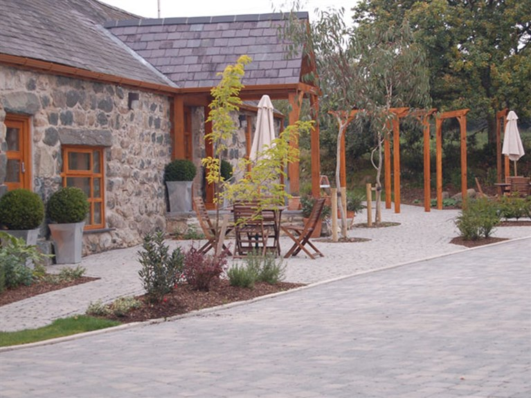 Y Noddfa Luxury Lodge Park (The Sanctuary) (Pwllheli)
