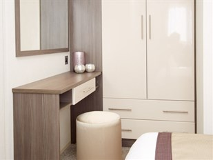 New 2017 Abi Summer Breeze Static Caravan Holiday Home For