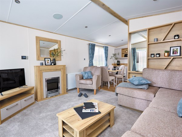 Brand New 2018 ABI Oakley Static Caravan For Sale at Lloyds Caravans ... ec1f1c8b28