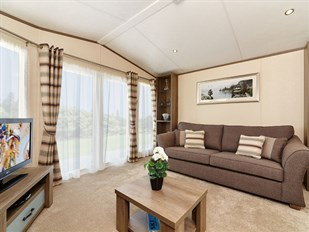2018 Willerby Linear Exterior