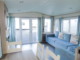 2019 Willerby Sheraton Static Caravan Holiday Home exterior